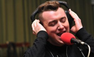 Sam Smith unveils the Disclosure-produced 'Lay Me Down'