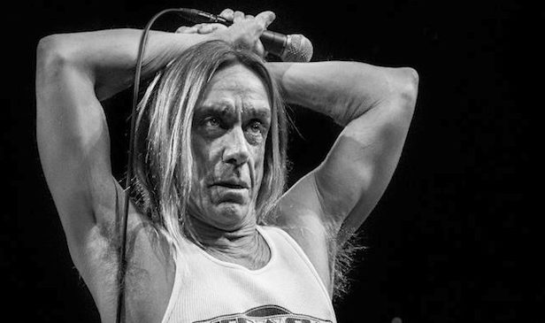 Iggy Pop and The Stooges finish recording new album, Ready to Die