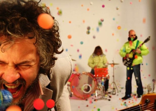 The Flaming Lips detail new album The Terror