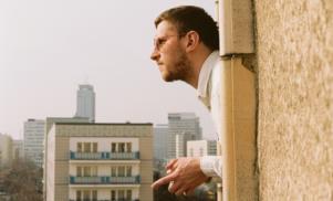 Heatsick's 'Dream Tennis' to get remix EP treatment; Legowelt and Willie Burns feature