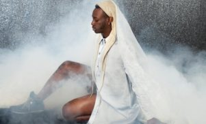 Listen to Le1f's 'Coins', off his forthcoming mixtape Fly Zone