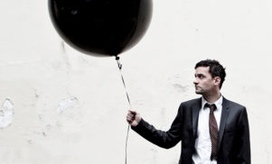 Bonobo drops new single (plus probable album countdown)
