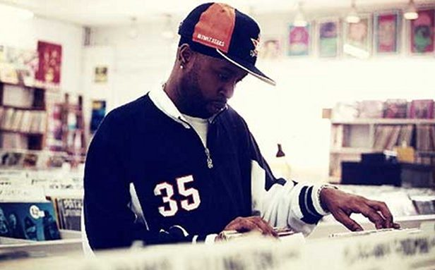 J Dilla's record collection for sale on eBay