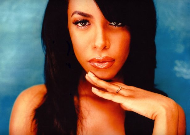 Listen to 'Quit Hatin', a new song featuring unreleased Aaliyah vocals