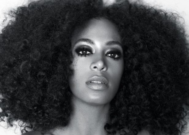 Solange and The xx's Oliver Sim cover 90s R&B hit 'Make It Hot'