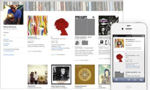 Bandcamp launches social network for fans