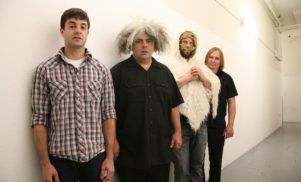 The Melvins recruit friends to cover Queen, David Bowie, Throbbing Gristle, and more