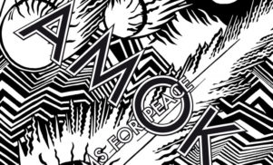 Thom Yorke's Atoms for Peace announce AMOK launch parties: Actress, Throwing Snow, Shed and more support