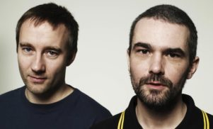 Autechre releases new album a month early