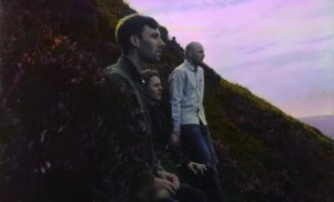 Amplified Ease: Darkstar and producer Richard Formby discuss making News from Nowhere, the band's tape-soaked second album
