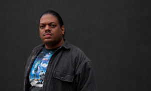 """""""Get the f**k out! I'll pay you"""": watch house legend Kerri Chandler's brilliant / barmy pre-set rant in Paris"""