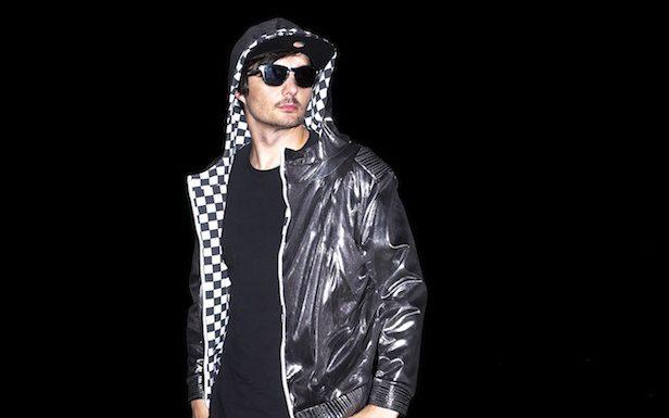 R.I.P. Australia's DJ Ajax