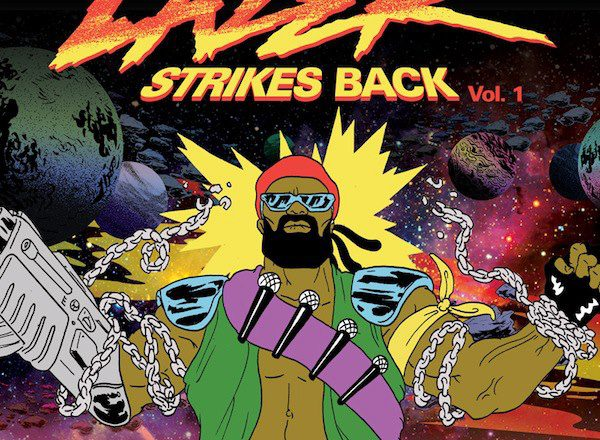 Major Lazer delays album, shares first of three mixtapes