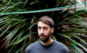 Gold Panda, Com Truise and Klaxons join Dour bill