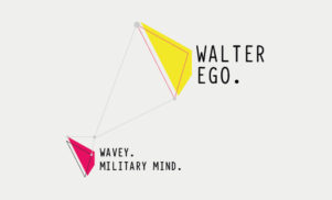 Coyote Records launch Walter Ego's 'Wavey' in London: win vinyl and tickets inside