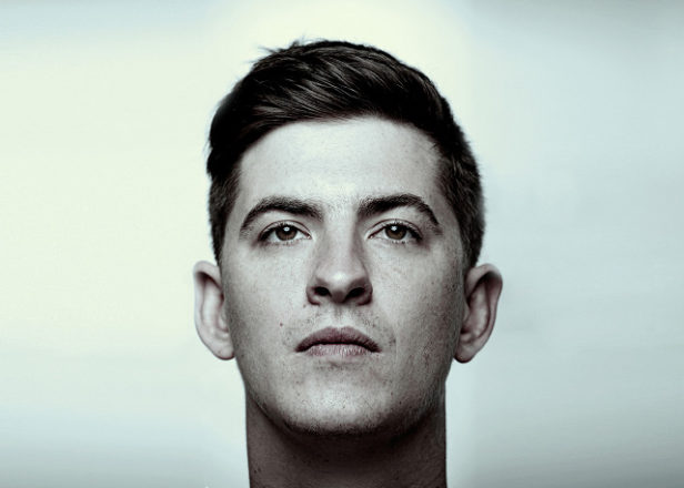 Preview Skream's latest track, 'Bang That'