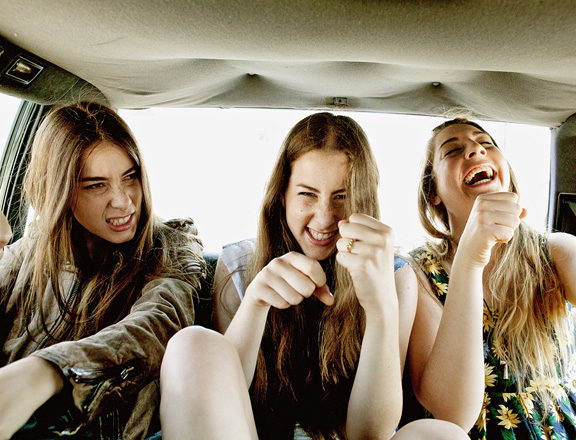 Sound of 2013 winners Haim announce new EP