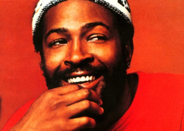 Long-awaited Marvin Gaye biopic slated to begin production