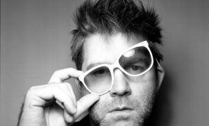 James Murphy files $90,000+ lawsuit against former DFA partner Tim Goldsworthy