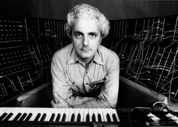 Synth pioneer Robert Moog inducted into National Inventors Hall of Fame