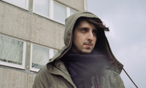 James Holden announces new album The Inheritors; download the first track inside