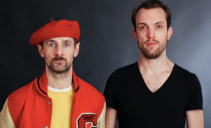 Two Armadillos announce final album, Golden Age Thinking