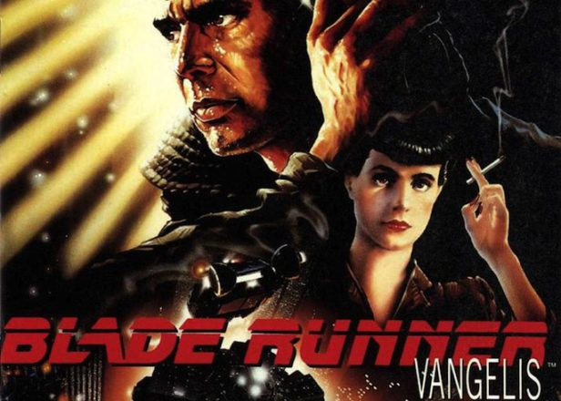 Vangelis' Blade Runner sountrack reissued on vinyl