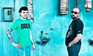 The Analogue Cops launch new label, recruit Pariah for debut release