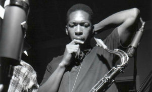 John Coltrane's saxophone available to buy on Ebay – shipping is free