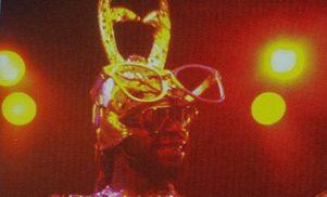 R.I.P. Parliament/Funkadelic bassist Cordell 'Boogie' Mosson, 1952-2013