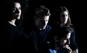 These New Puritans announce new album Field of Reeds: watch a trailer video inside