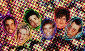 Ryan Hemsworth shares a Jersey club bootleg… of the Backstreet Boys