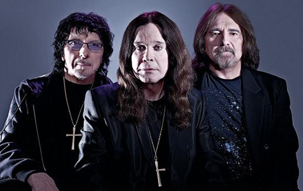 Listen to Black Sabbath's new nine-minute single, 'God Is Dead?'