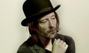 Behold: a shocking, nipple-based tattoo of Radiohead's Thom Yorke