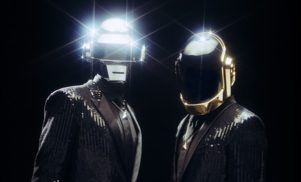 Human After All? How Daft Punk's Random Access Memories revitalised the art of the pre-release campaign
