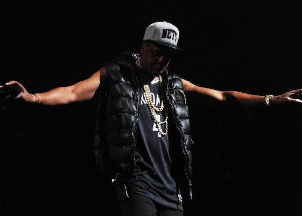 Jay-Z working on new album?