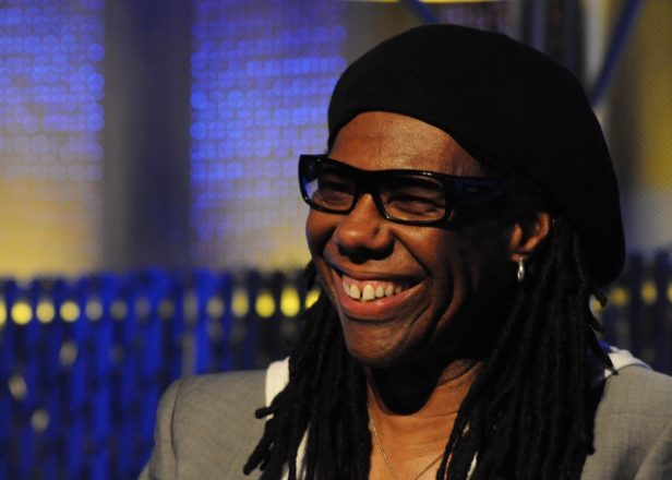 Watch an hour-long BBC documentary about the legendary Nile Rodgers