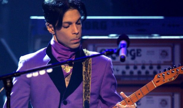 Prince sues Twitter's Vine app for copyright infringement