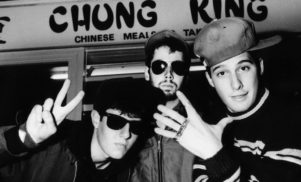 Check out this lost Beastie Boys interview from 1985