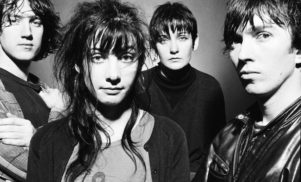 My Bloody Valentine add dates to world tour