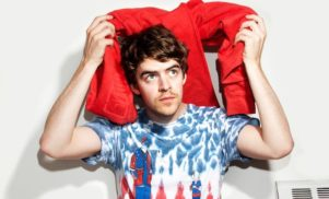 Listen to Ryan Hemsworth's summery 'Perfectly'