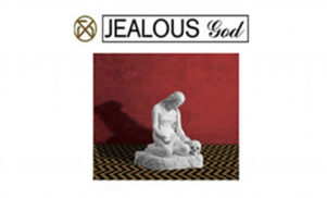 Regis, Silent Servant and James Ruskin announce new project, Jealous God