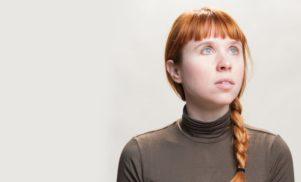 Holly Herndon remixes Planningtorock's 'Misxgyny Drxp Dead'
