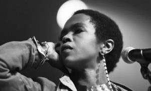 Lauryn Hill sentenced to three months in prison