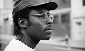 Dev Hynes working with Clams Casino on new Blood Orange album