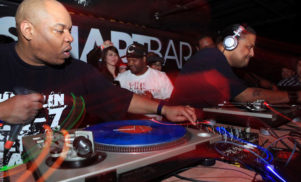 Stream clips of Debo G Chronicles Vol. 2, ghetto-house legend DJ Deeon's second release of 2013