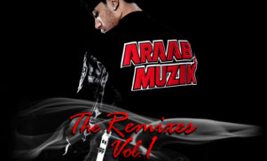 Listen to AraabMuzik's remix of Rihanna's strip club anthem 'Pour It Up'