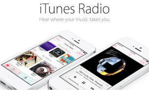 Apple introduces iTunes Radio streaming service