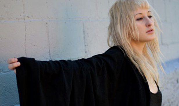 Zola Jesus to release album of collaborations with JG Thirlwell, Versions