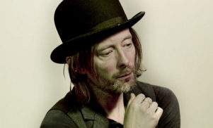 Thom Yorke shares new song, 'Honey Pot'